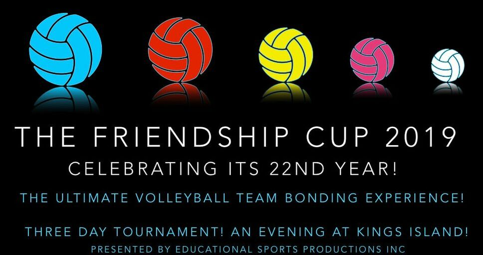 The Friendship Cup - Educational Sports Productions Inc